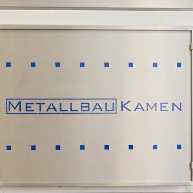 Metallbau Kamen GmbH